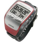 Garmin Forerunner 305 GPS Receiver Review