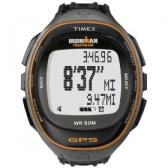 Timex Men's Ironman Run Trainer Speed and Distance  Watch
